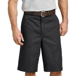 Dickies Loose Fit Multi-Use Pocket Work Shorts Black