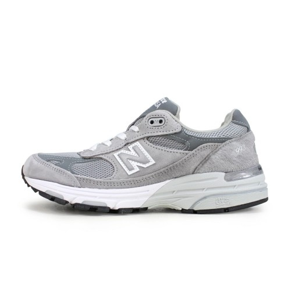 New Balance 993 'Grey'