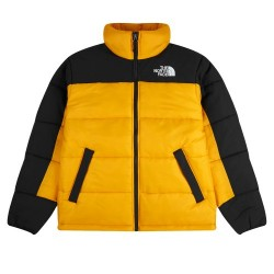 The North Face Himalayan Insulated Jacket Summit Gold