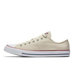 Converse Chuck Taylor All Star Ox Natural Ivory