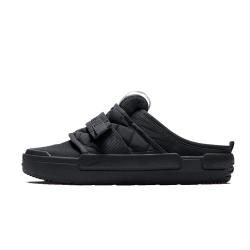 Nike Offline Slip-On 'Triple Black'