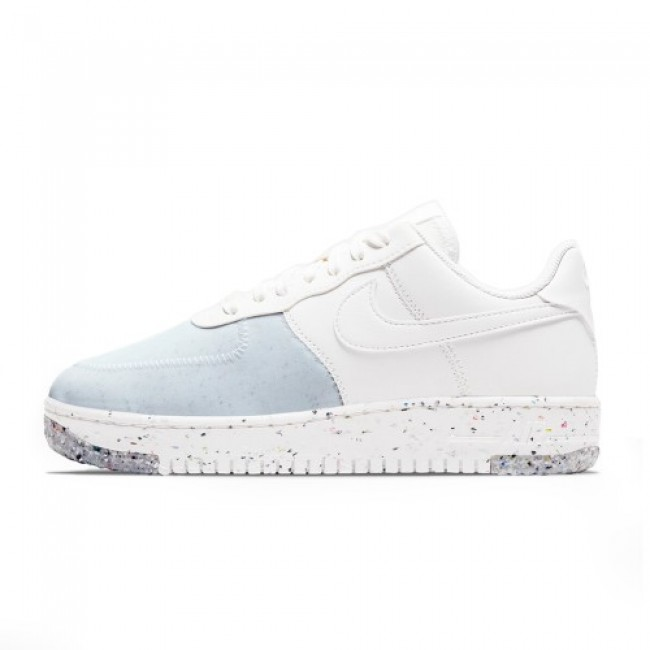 Nike Air Force 1 Crater 'Summit White'
