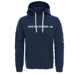 The North Face Open Gate Urban Navy Hoodie