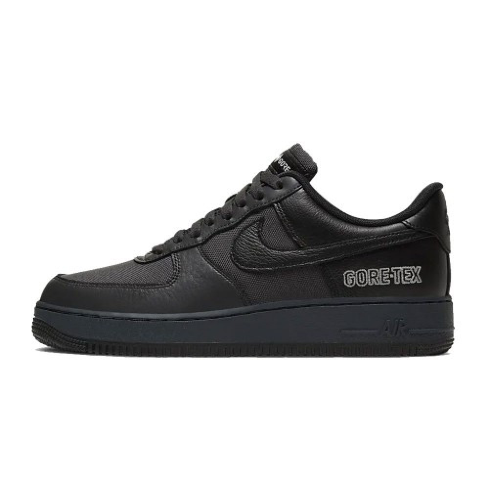 Nike Air Force 1 GTX 'Anthracite Grey'