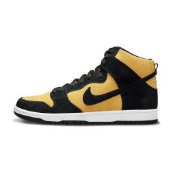 Nike Dunk High Pro SB 'Reverse Goldenrod'