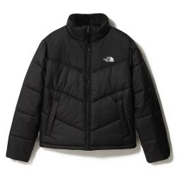 The North Face Saikuru Jacket Black