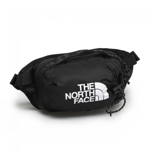The North Face Bozer Hip Pack III S Bum Bag Black