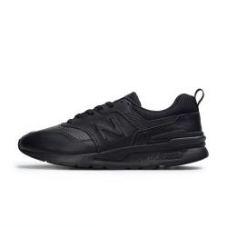 New Balance 997H 'Leather Black'