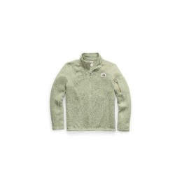 The North Face ¼ Zip Pullover