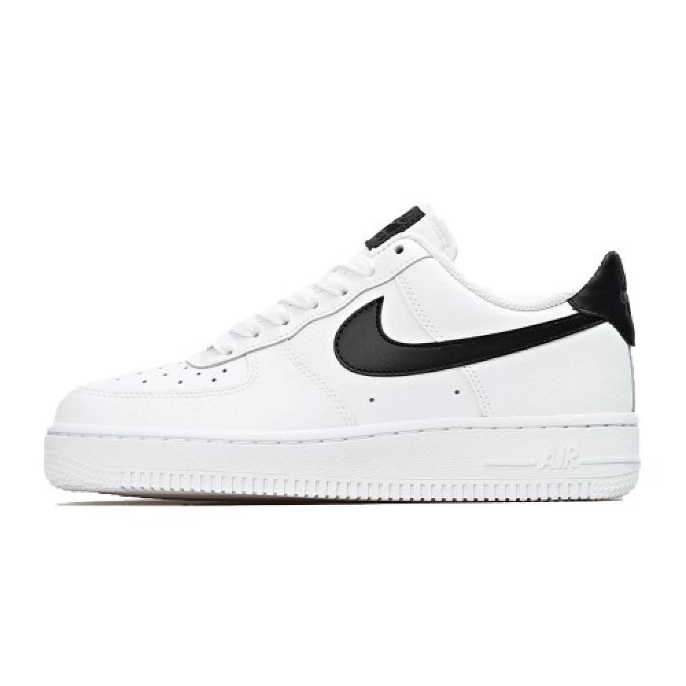 Nike Air Force 1 '07 'White Black'