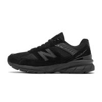 New Balance 990 V5 Full Black