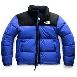 The North Face 1996 Nuptse Jacket Blue