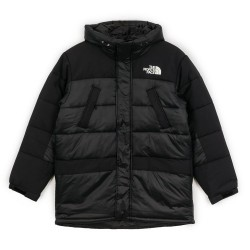 The North Face Himalayan Insulated Jacket Black