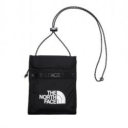 The North Face Bozer Neck Pouch S Black