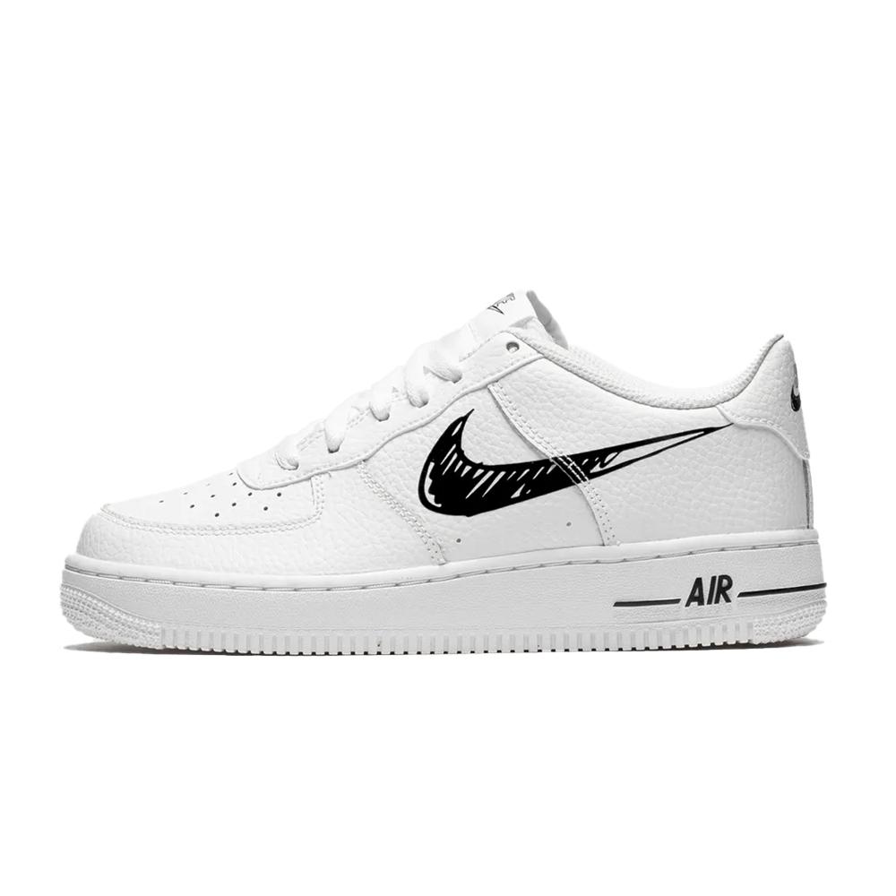 Nike Air Force 1 Low 'Sketch'