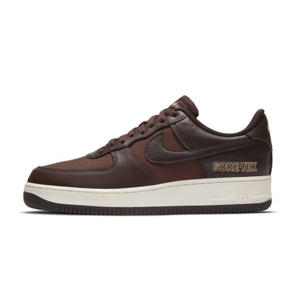 Nike Air Force 1 GTX Baroque Brown