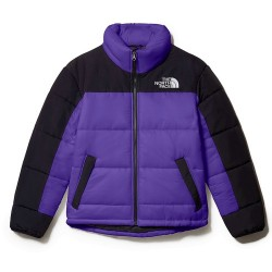 The North Face Himalayan Insulated Jacket Peak Purple