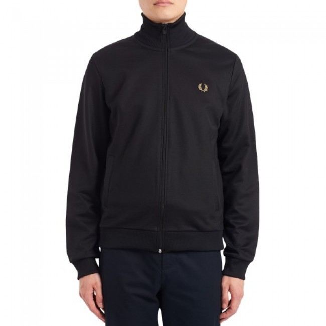 Fred Perry Arch Branded Track Jacket