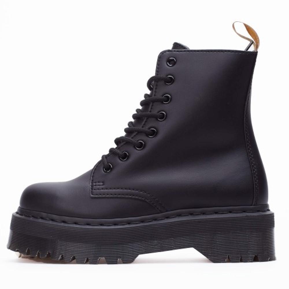 Dr. Martens Vegan Jadon II Mono Platform Boots