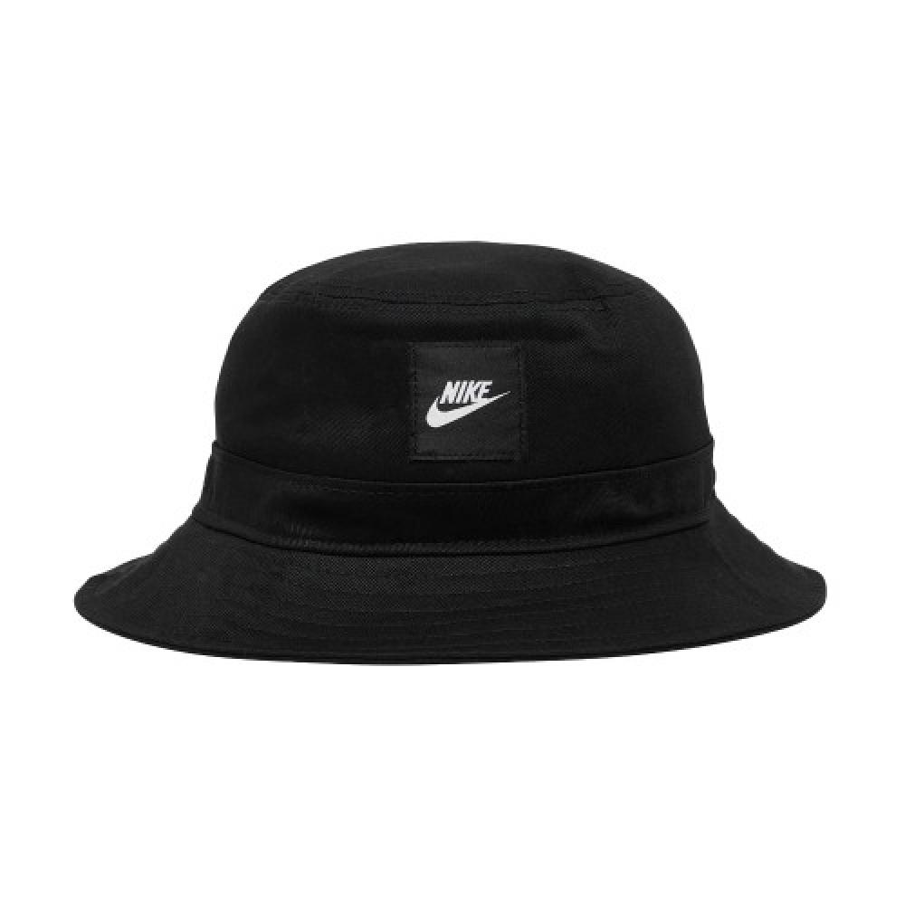Nike Sportswear Bucket Hat Black